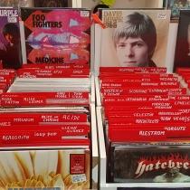 13-Vinyles