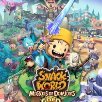 snack-world