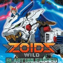 20-Zoids-Wild