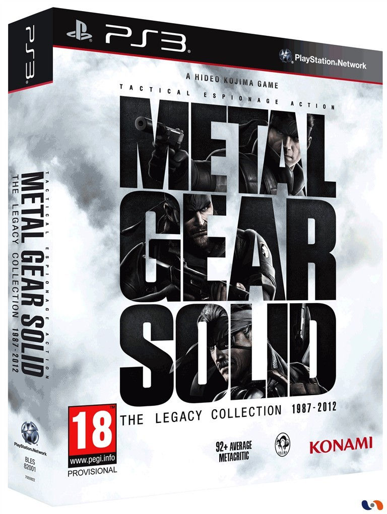 MGS Collection