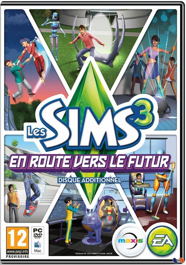 Sims3 Futur