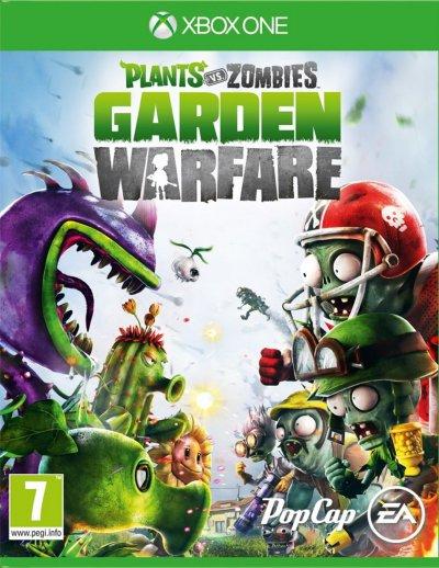 Plantes contre Zombies Garden Warfare