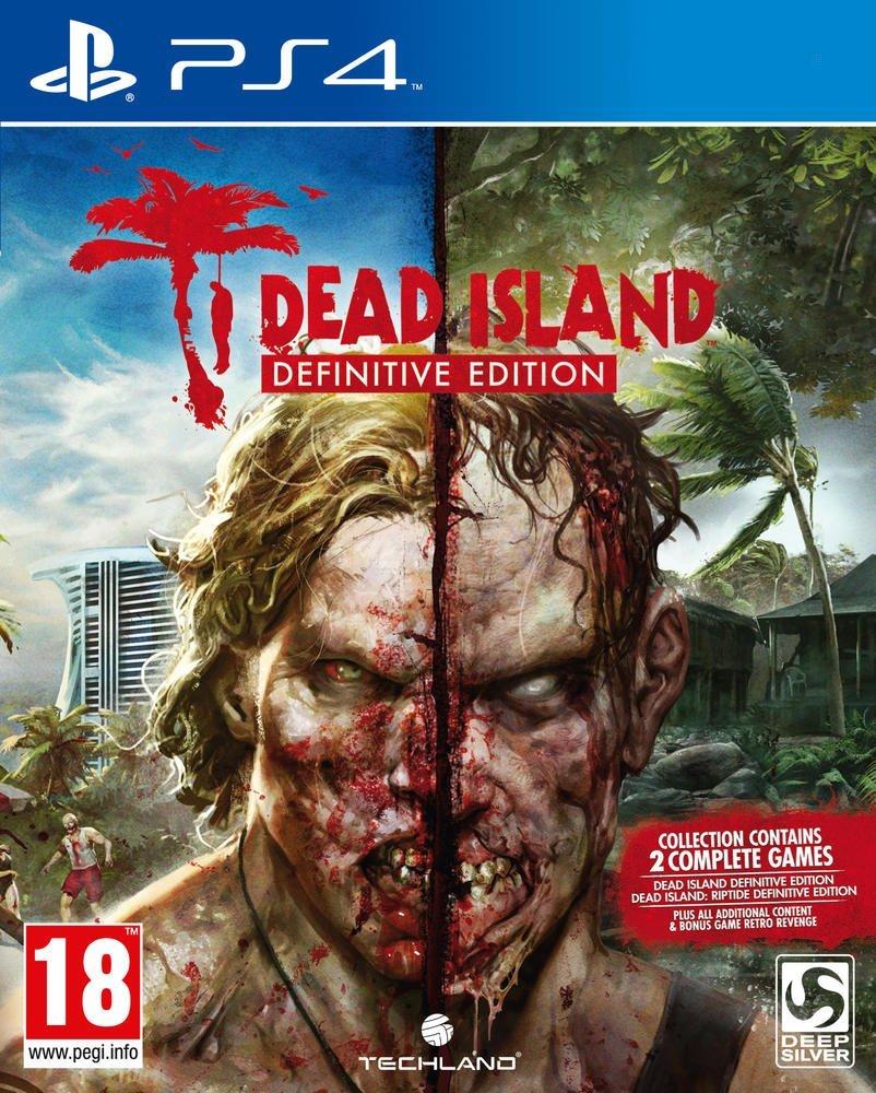 Dead Island Def