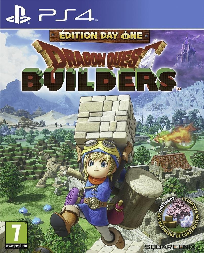 DQ Builders