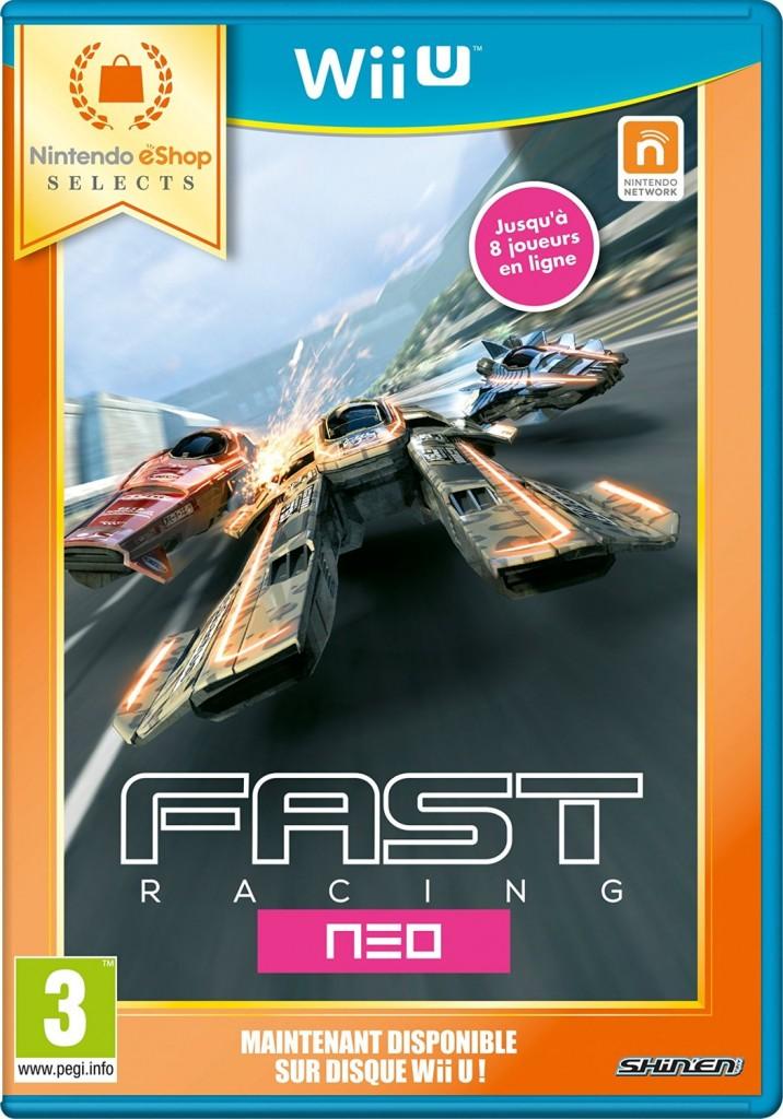 Fast Racing Néo