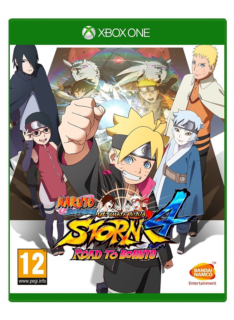 Naruto 4