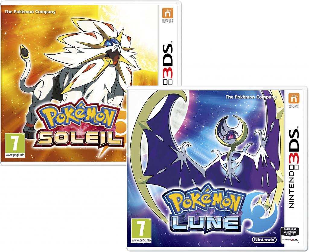 PkM Soleil & Lune